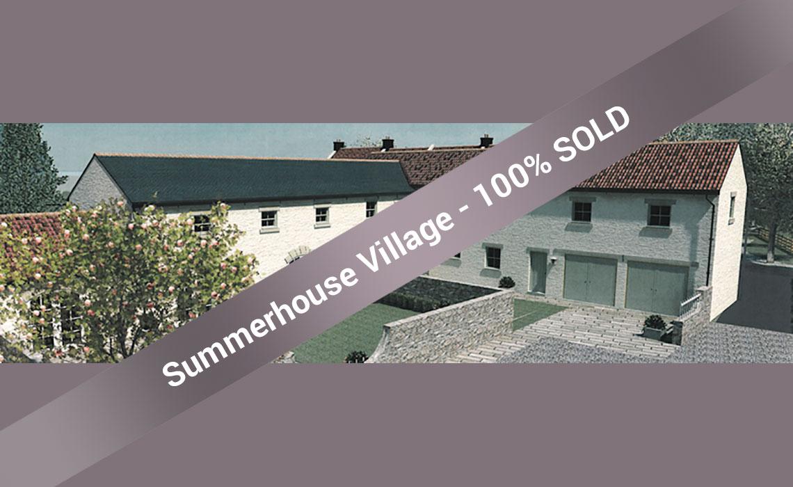 Summerhouse Development